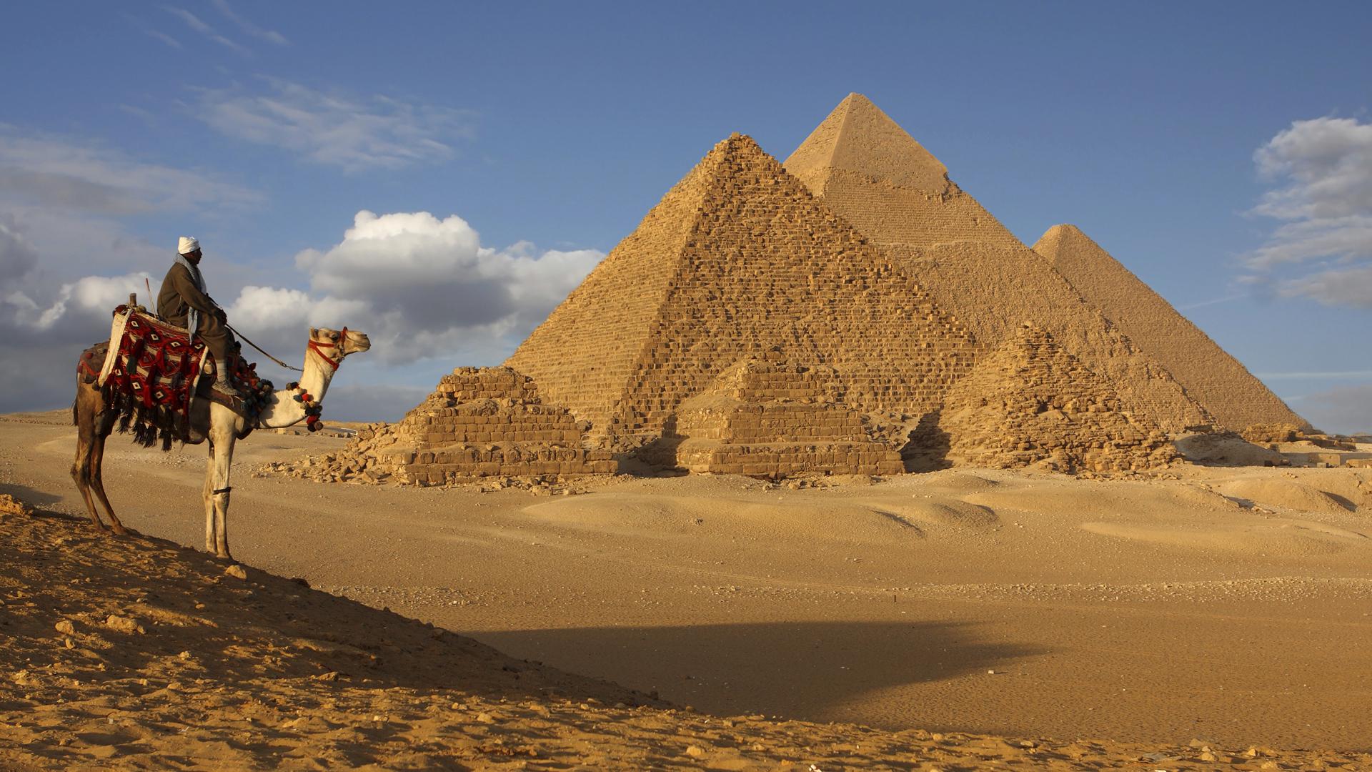 Mjesta za upoznavanje u Egiptu